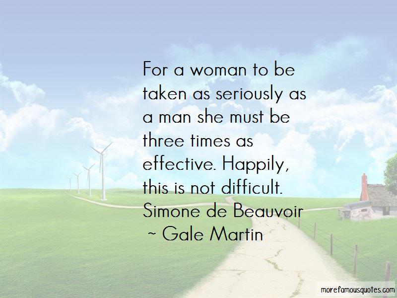 Beauvoir Simone Quotes