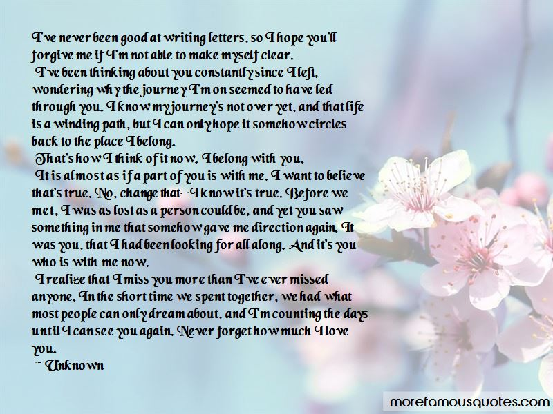 Believe Hope And Love Quotes Pictures 3