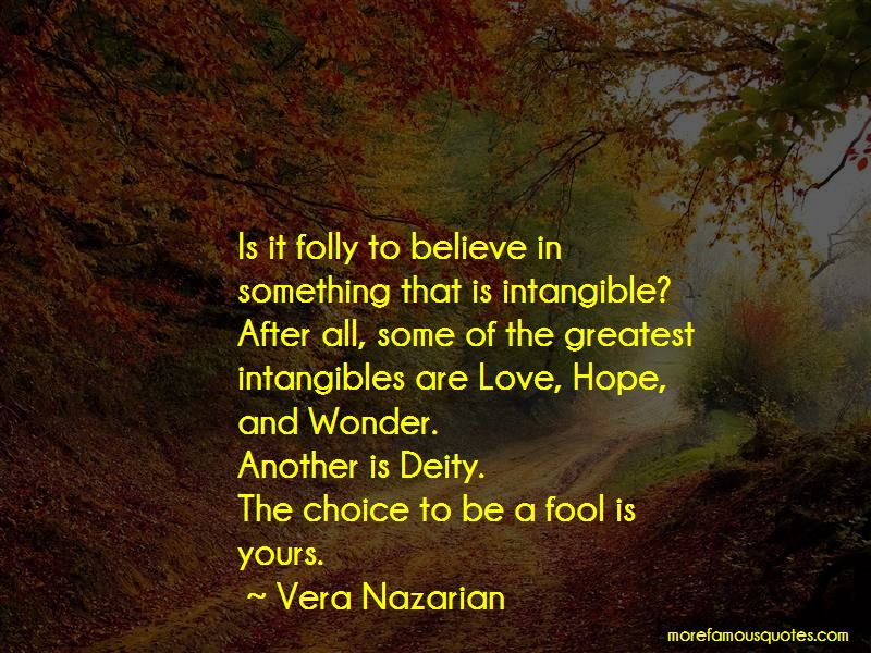 Believe Hope And Love Quotes Pictures 4