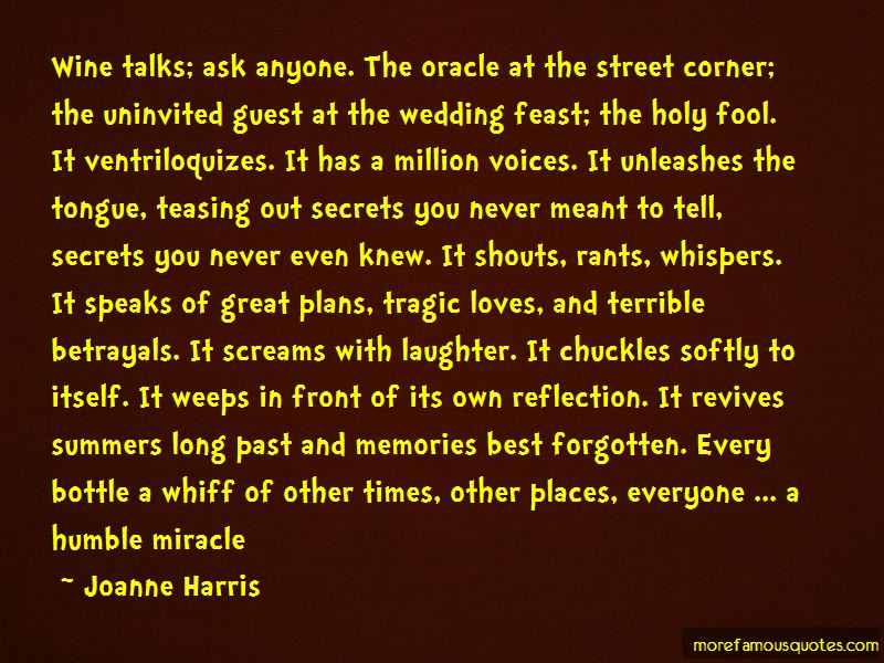 Best Wedding Guest Quotes