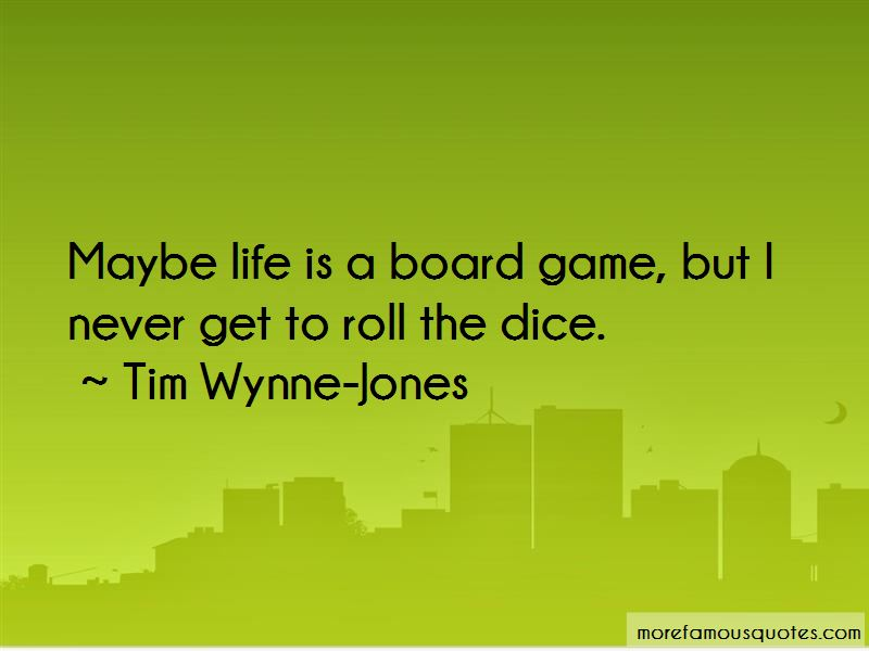 Board Game Life Quotes Pictures 2