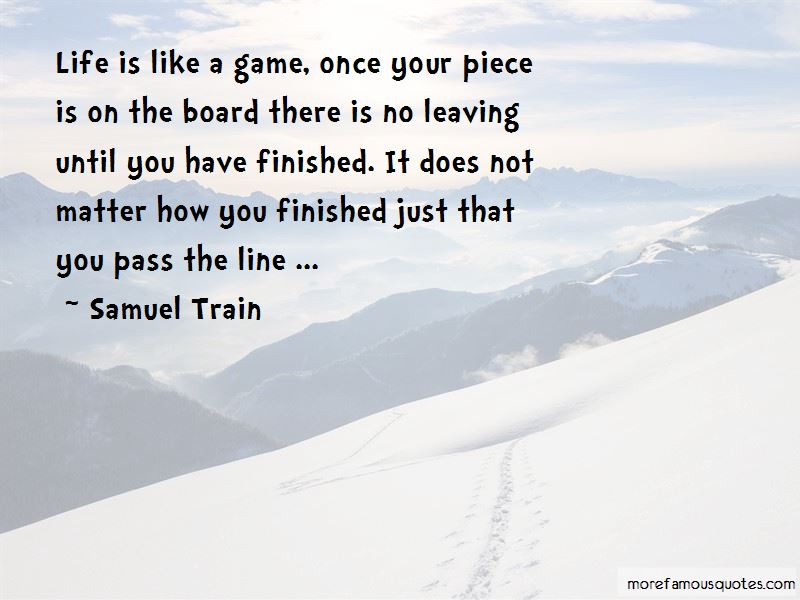 Board Game Life Quotes Pictures 3