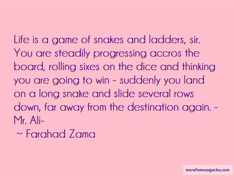 Board Game Life Quotes