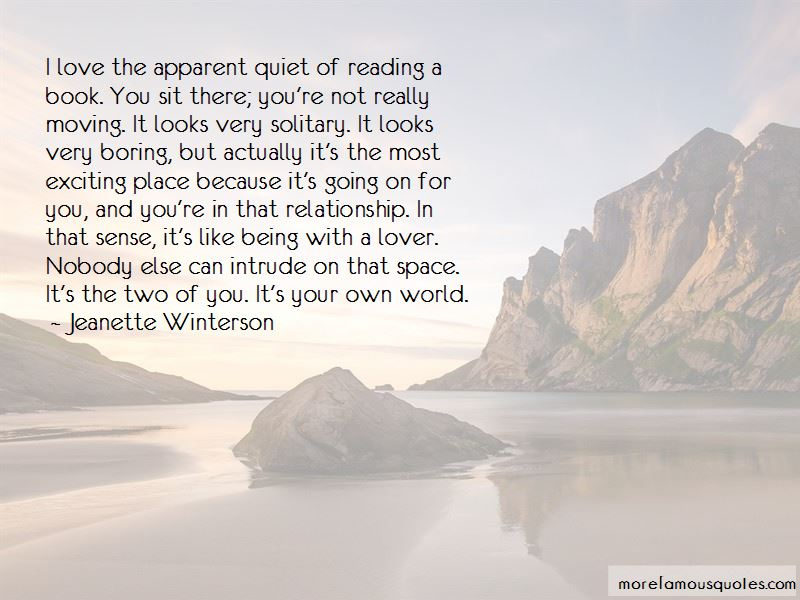 Book And Love Quotes Pictures 4