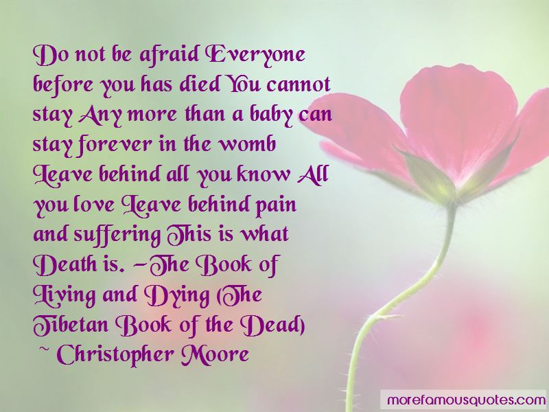 Book Of Living And Dying Quotes