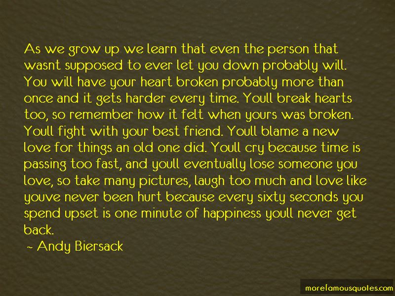Broken Heart Pictures And Quotes