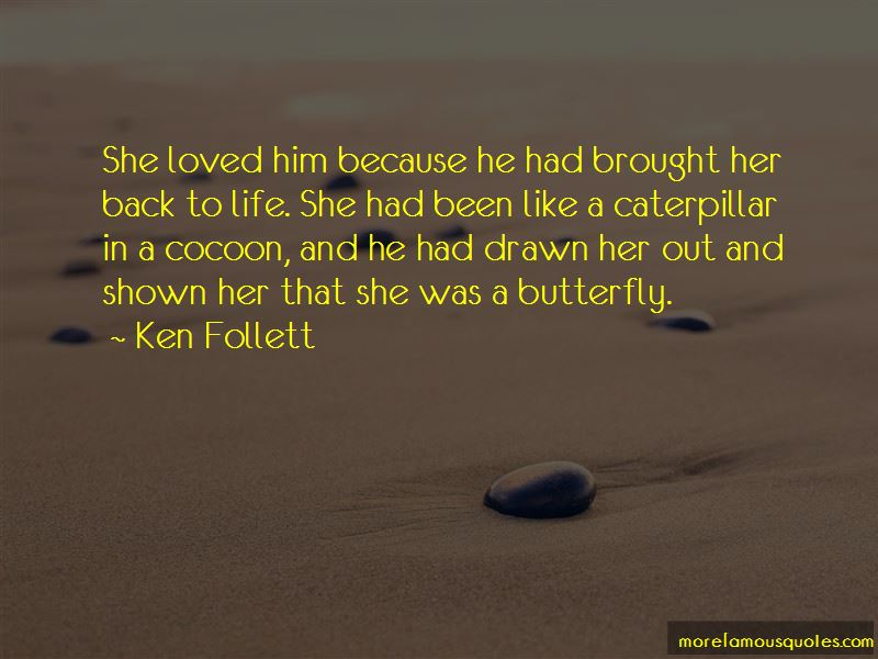 Caterpillar Cocoon Butterfly Quotes