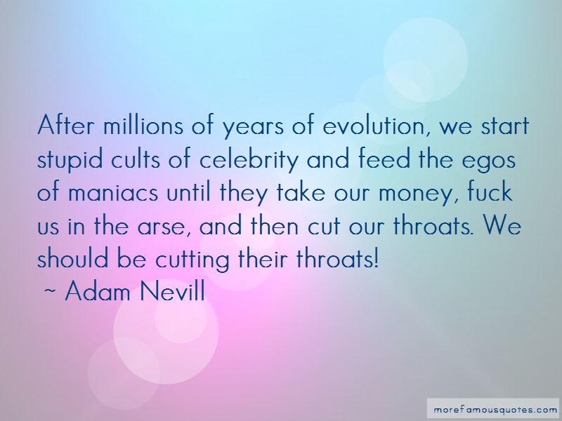 Celebrity Stupid Quotes