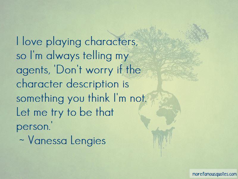 Character Description Quotes Pictures 2