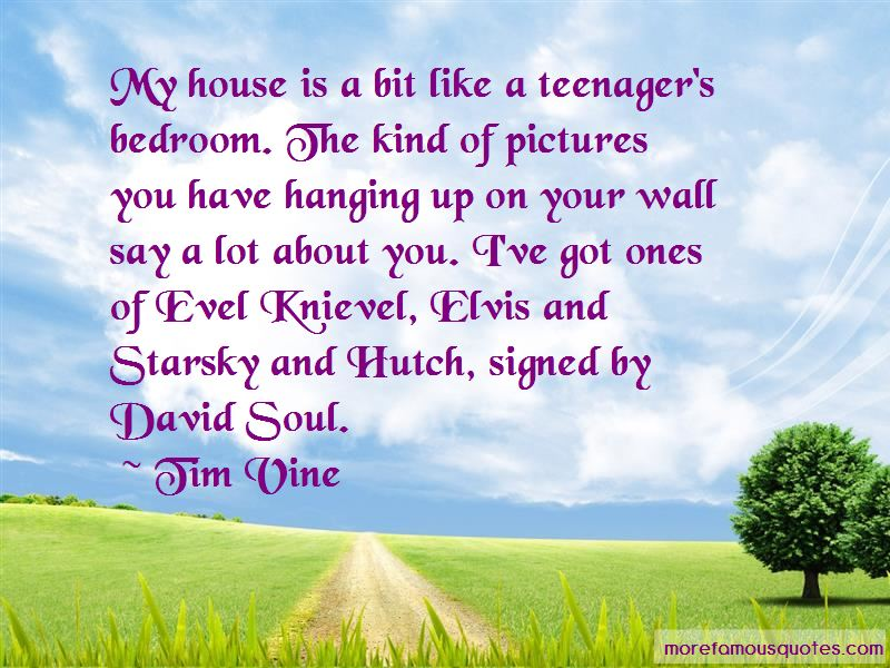 David Starsky Quotes