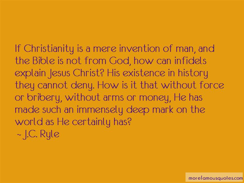Deny Bible Quotes Pictures 3