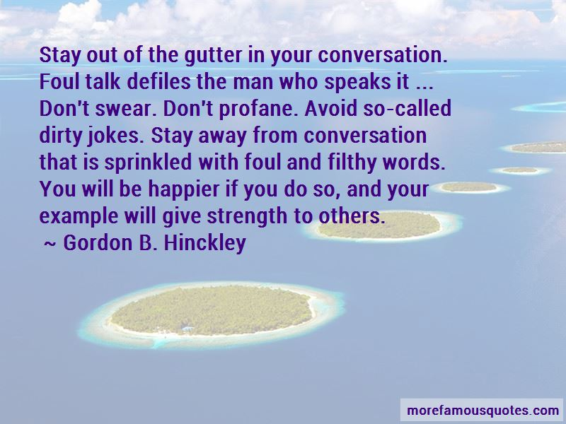 Dirty Conversation Quotes Pictures 4