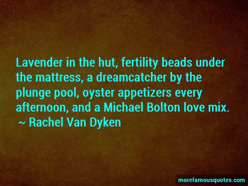 Dreamcatcher Love Quotes