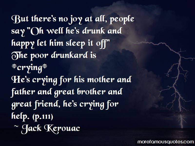 Drunkard Father Quotes