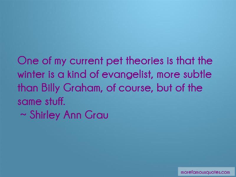 Evangelist Billy Graham Quotes