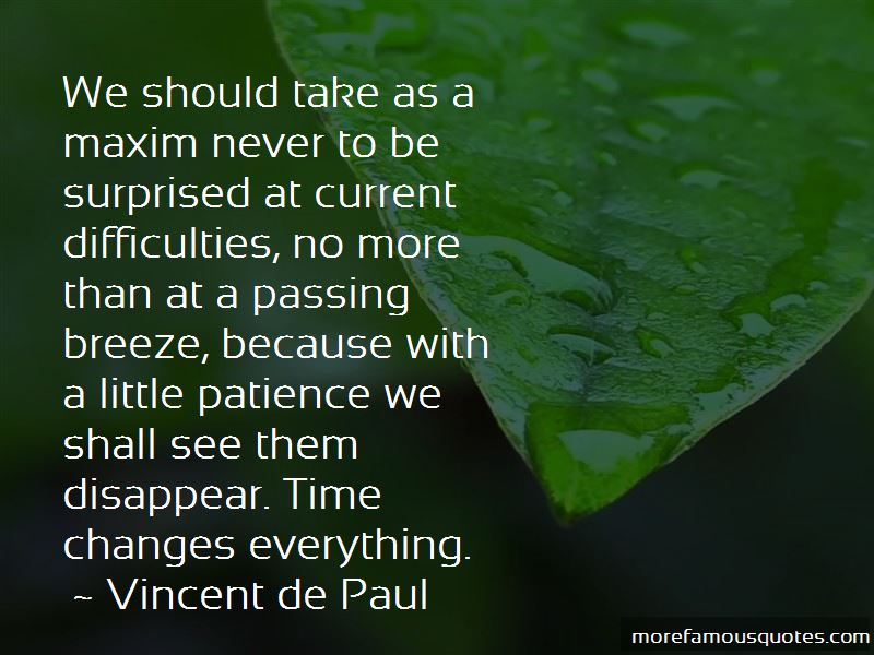Everything Changes In Time Quotes Pictures 4