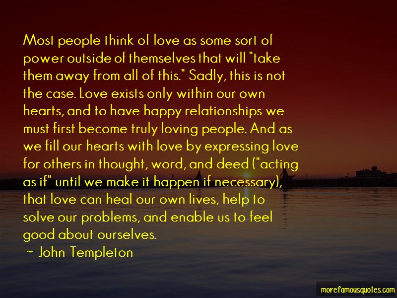 First Love Expressing Quotes