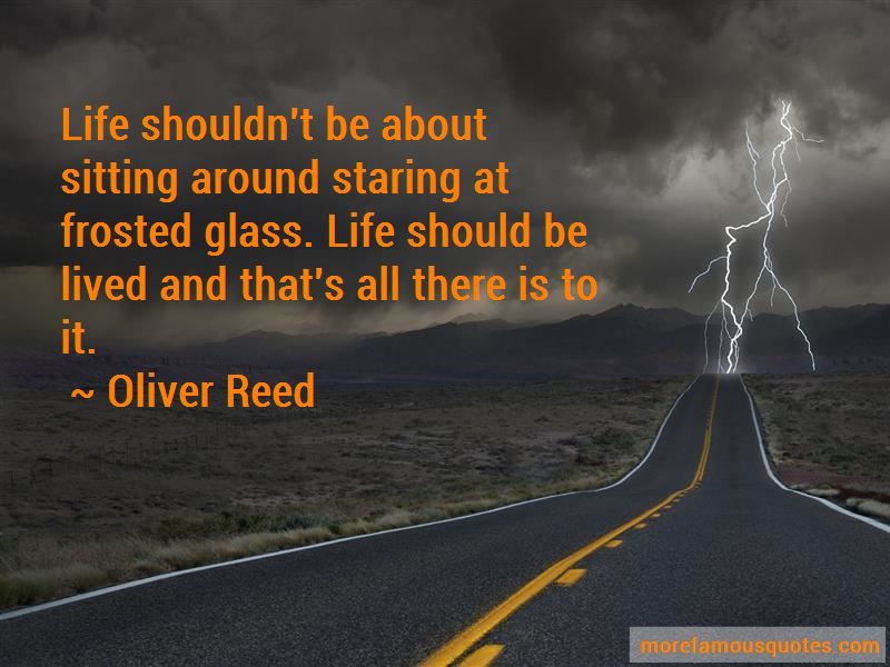 Frosted Life Quotes Pictures 4