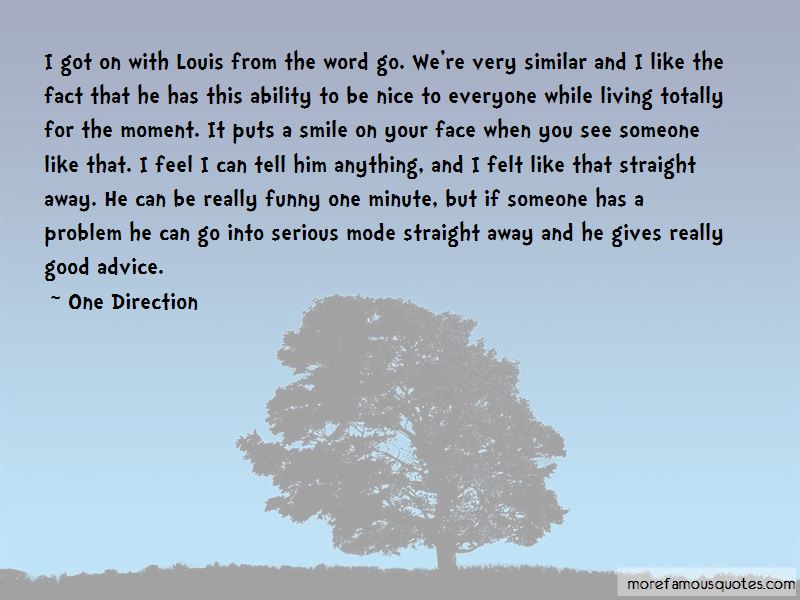 Funny Ck Louis Quotes