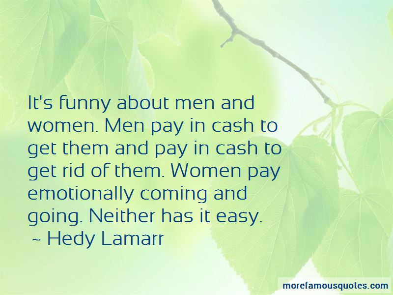 Funny Easy Going Quotes