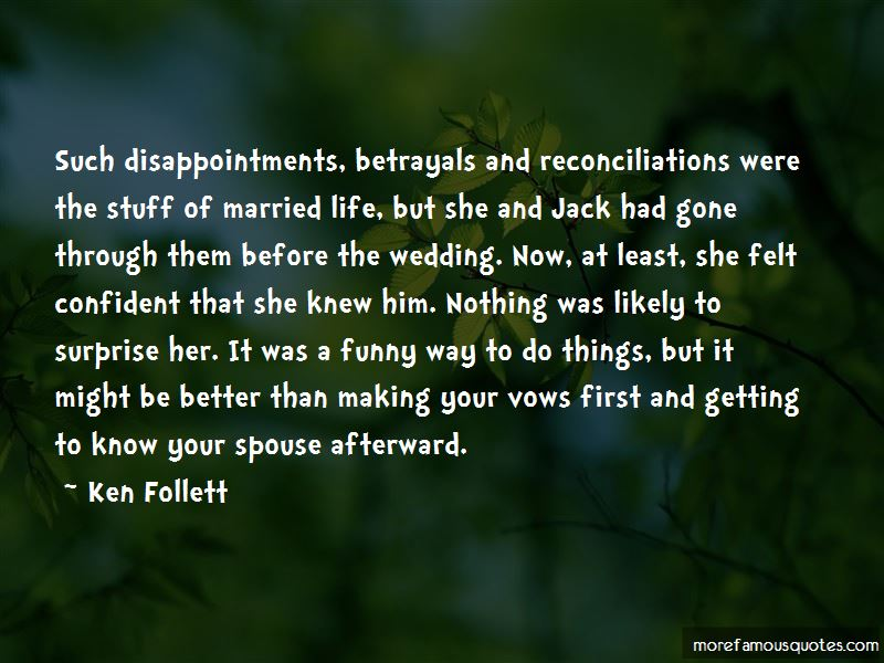 Funny Wedding Vows Quotes: Top 1 Quotes About Funny
