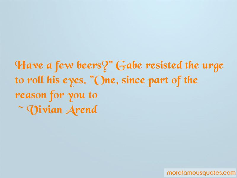 Gabe Quotes