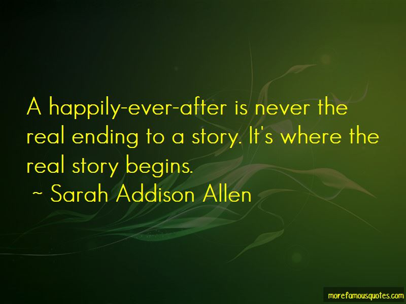Happily N'ever After Quotes