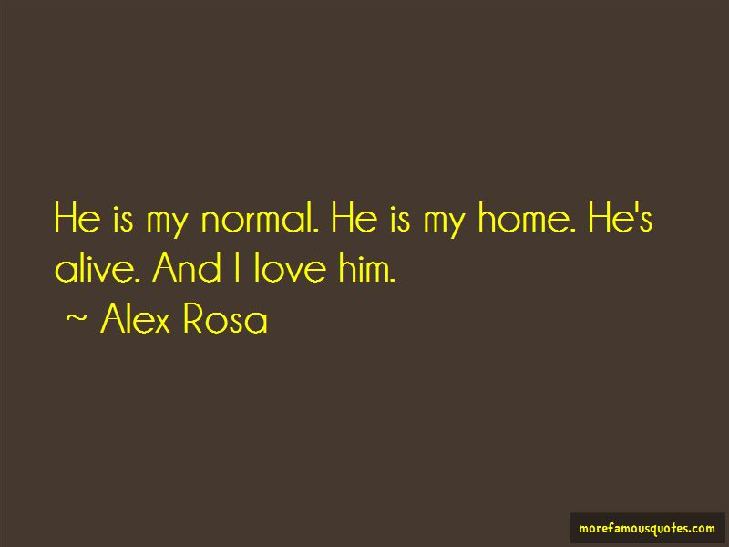 He Is My Quotes Pictures 3