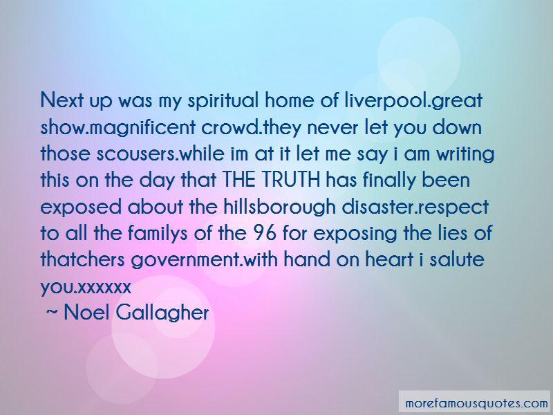 Hillsborough 96 Quotes Pictures 2