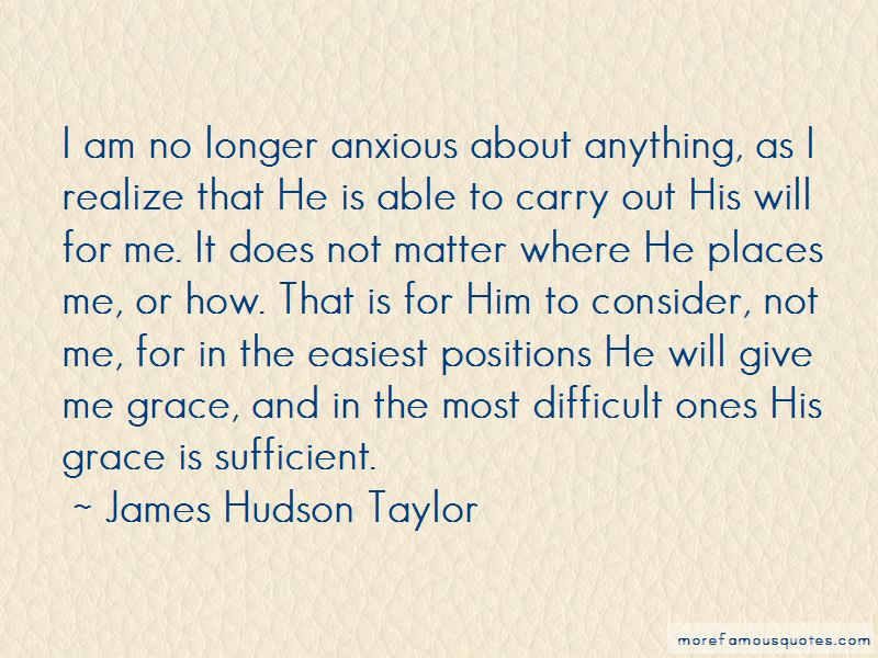 His Grace Is Sufficient Quotes Pictures 2