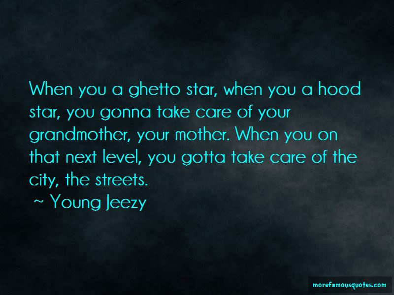 Hood Star Quotes Pictures 2