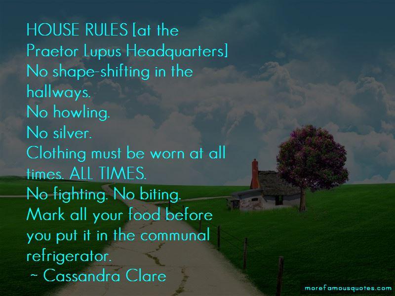 House Lupus Quotes