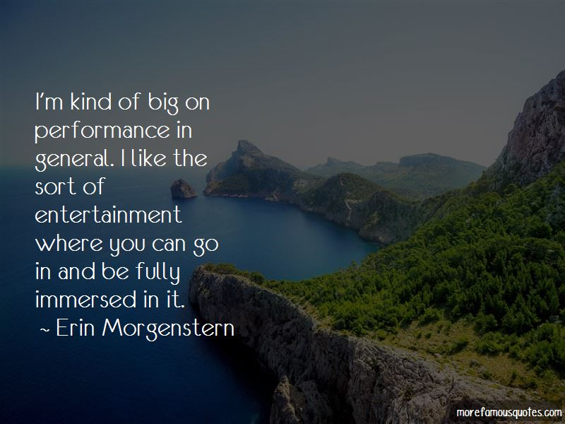 Immersed Quotes Pictures 4