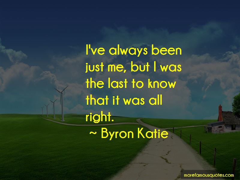 Last To Know Quotes Pictures 4