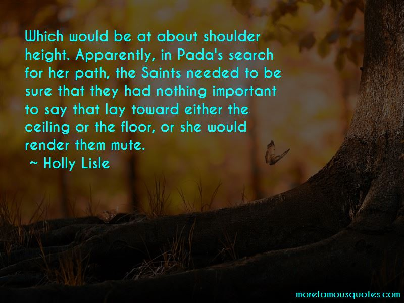 Lay On My Shoulder Quotes Pictures 2