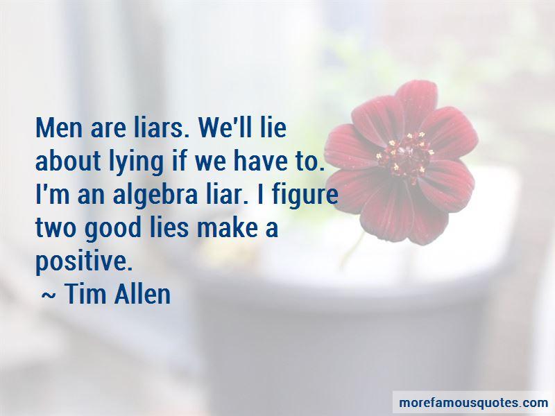 Lie Liar Quotes Pictures 2