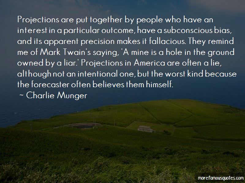 Lie Liar Quotes