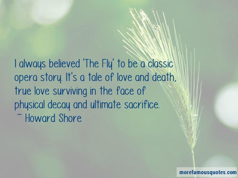 Love Surviving Quotes