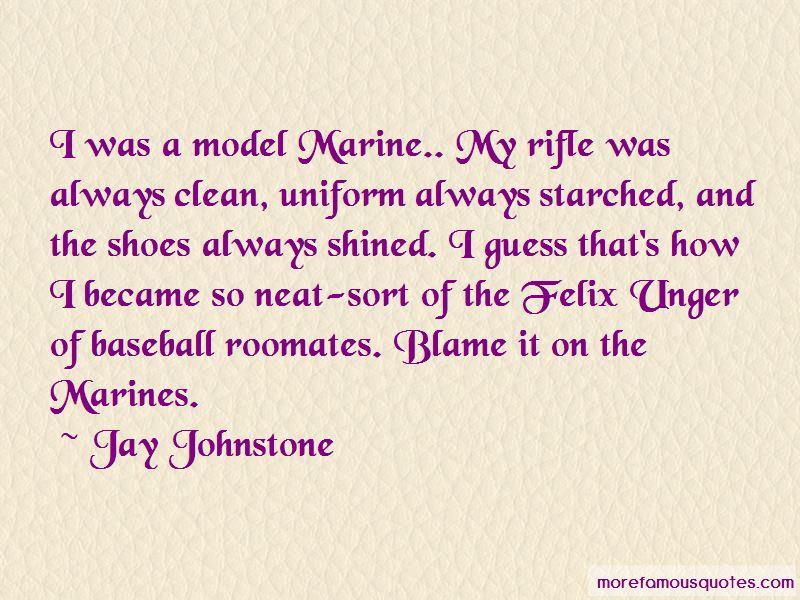 Marine Uniform Quotes Pictures 3