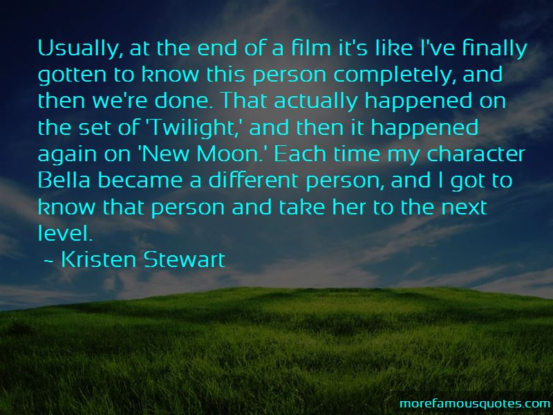 New Moon Film Quotes Pictures 3