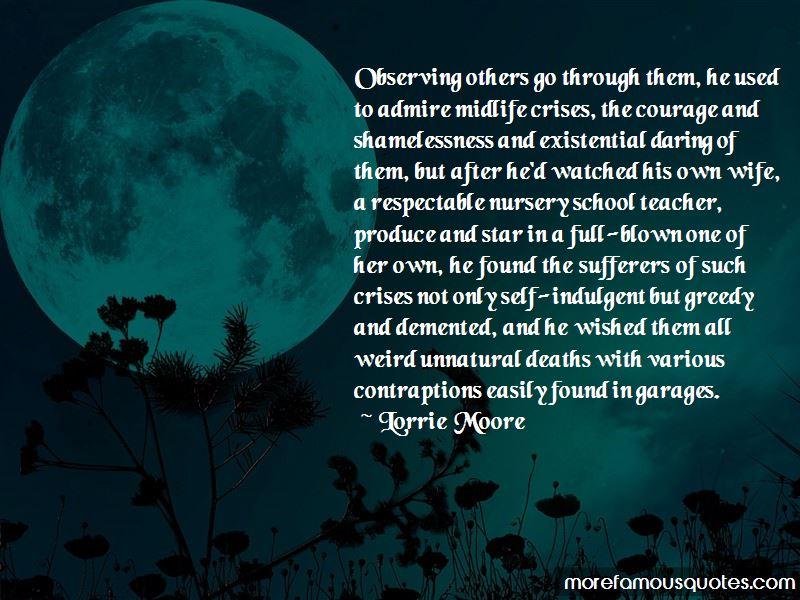 Nursery Teacher Quotes