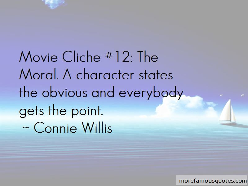 Obvious Movie Quotes