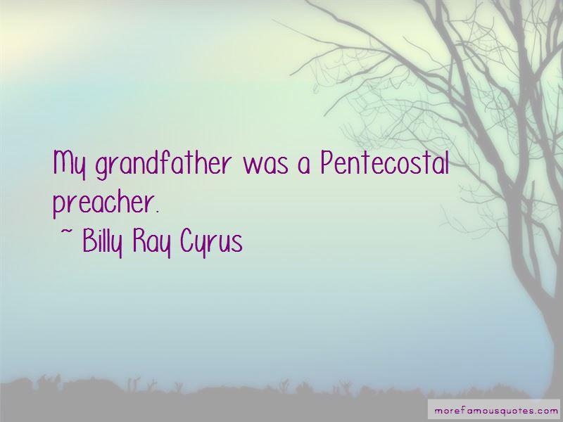 Pentecostal Preacher Quotes