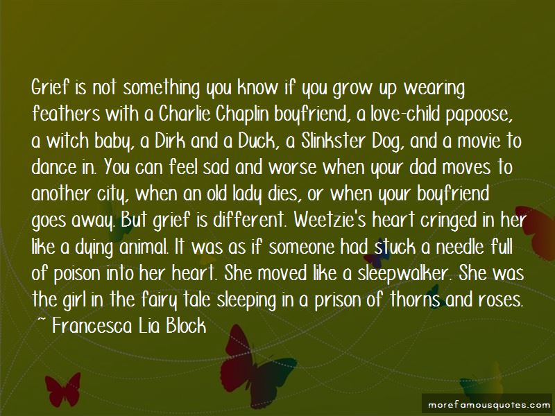 Quotes About A Baby Girl Dying