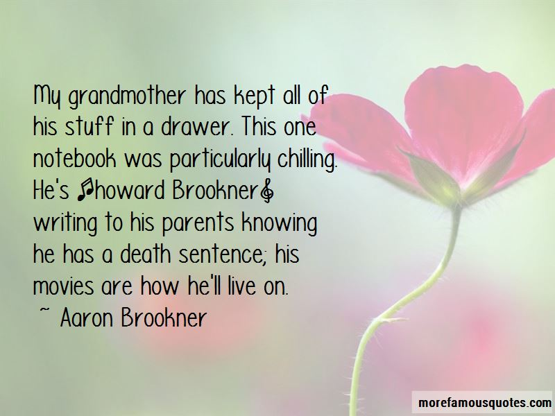 A Death Grandmother Quotes Pictures 2
