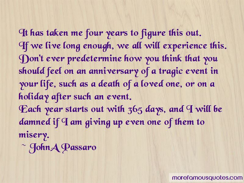 Quotes About A Death Of A Loved One