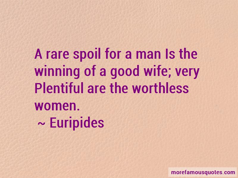 Quotes About A Good Wife: top 90 A Good Wife quotes from ...