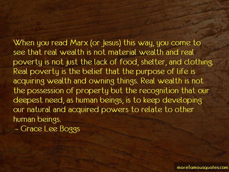 Acquiring Wealth Quotes Pictures 4