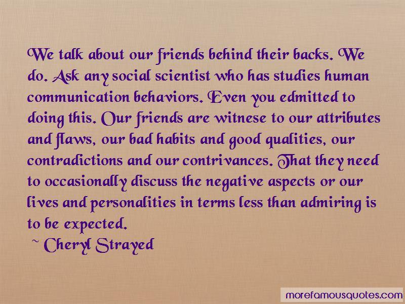 Admiring Friends Quotes Pictures 2