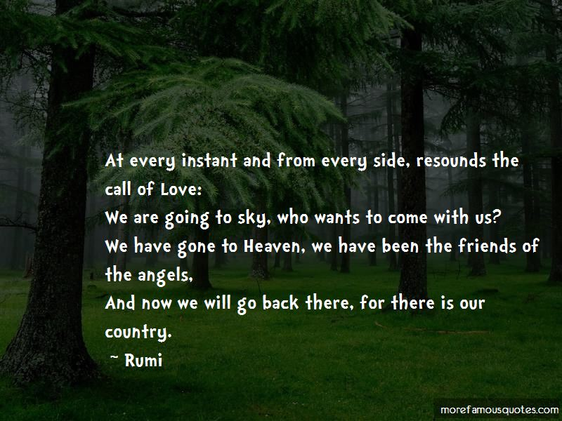 Angels Going To Heaven Quotes Pictures 2